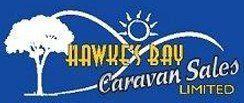 Hawkes Bay Caravan Sales logo