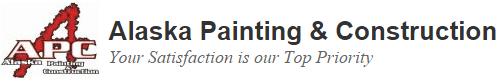 Alaska painting & Construction
