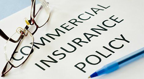 Insurance policy in High Point