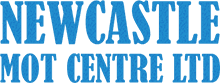 Newcastle MOT Centre Ltd logo