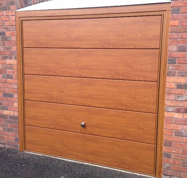 Professional Garage Door Installation In Cheshire