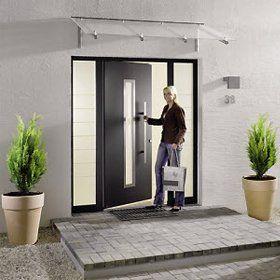 ThermoPro doors