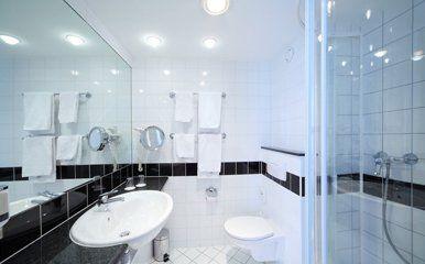 Bathroom design and installation