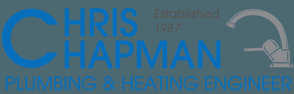 Chris Chapman Plumbing & Heating logo