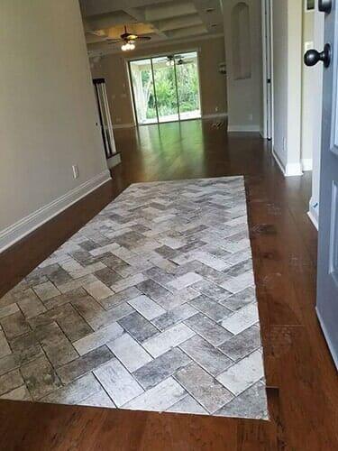 Flooring Installations Jacksonville Fl Five Star Services