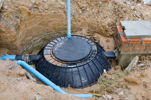 Septic tank services by professionals in Enterprise, AL