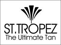 St. Tropez tanning logo