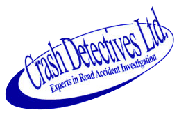 Crash Detectives Ltd logo