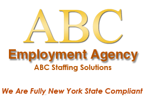 Employment Agency Temporary Permanent Staffing Placement