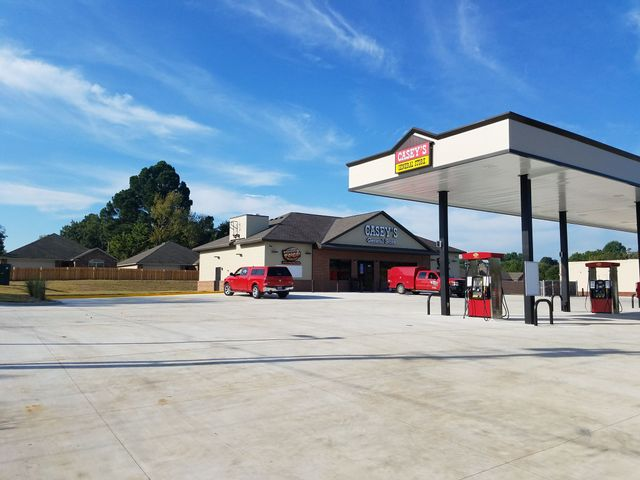Convenience Stores & Gas Stations