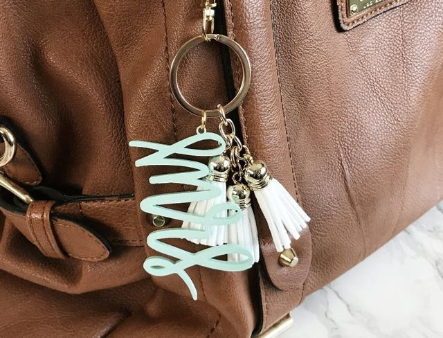 MRS Keychain Review