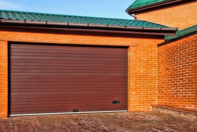 Garage Door Company A E Middler Garage Doors