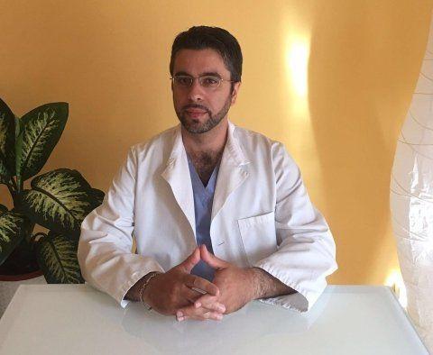 Dottor Francesco Crescenzi