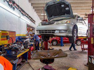 Electrical Repairs Brake Repairs Engine Diagnostics Mannys Auto