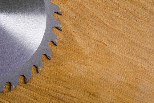 Lame da taglio per legno e metallo a Cantù