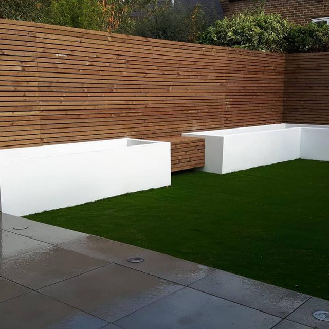 Landscaping Service North London Creative Scapes