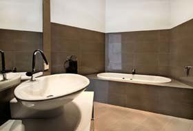 Bathroom installations - Great Yarmouth, Norfolk - CMS (Anglia) Ltd - Bathroom