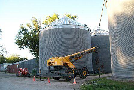 Millwright maintenance in Nebraska