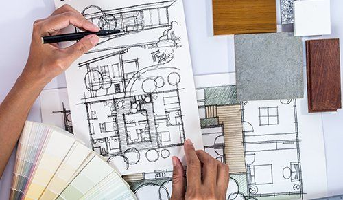 Remodeling plan by experts in New York, NY
