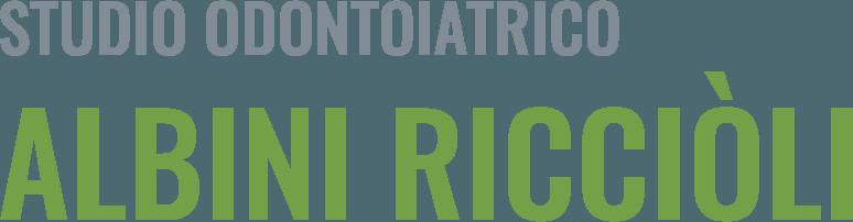 Studio Ondontoiatrico Riccioli - Logo
