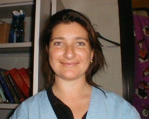 dott.ssa Lucia Maccarone