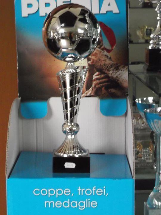 Trofeo calcio