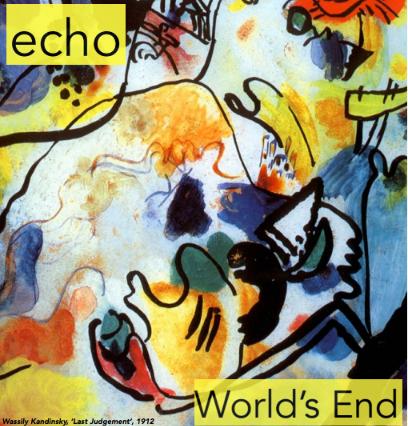 echo choir lands end