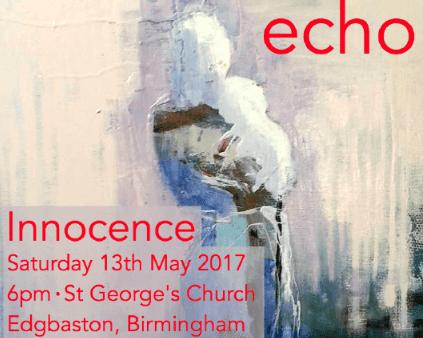 echo choir innocence