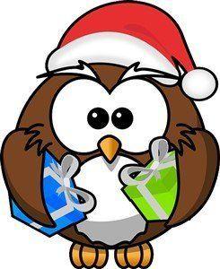 christmas-owl-