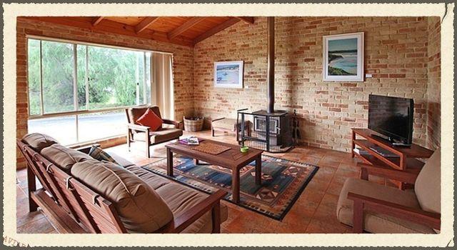 Spring Bay Villas open plan living