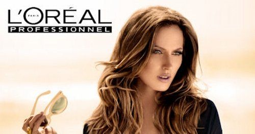 L'Oréal Professionnel hair care