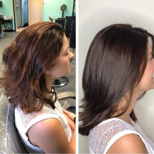 Women's hair care
