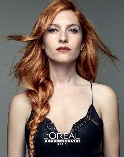 L'Oréal Paris hair color