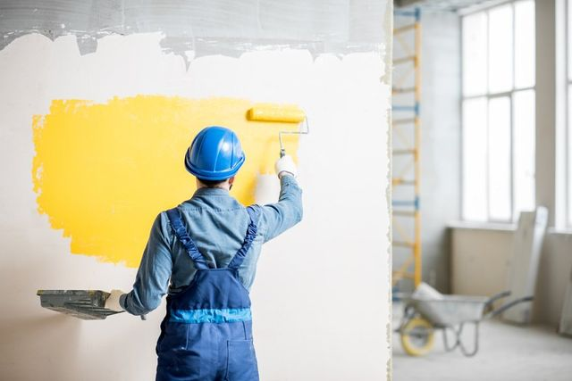 Drywall, Painting and Remodeling in Houston, TX   Flores