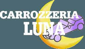 CARROZZERIA LUNA  - LOGO