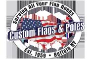 Custom Flags Buffalo, NY