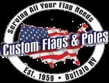 Flag Poles Buffalo, NY