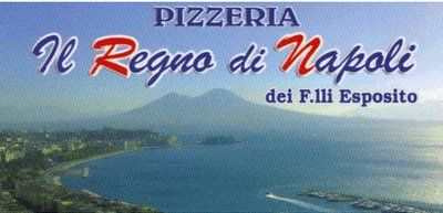 Pizzeria Napoletanaverbania Vcoil Regno Di Napoli