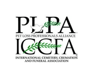 Pet Loss Professional Alliance and International Cemetery Cremation And Funeral Association
