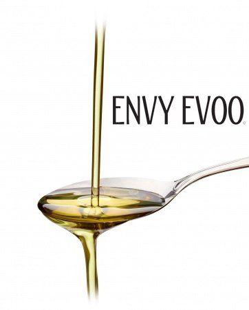 ENVY EVOO | Olive Oil