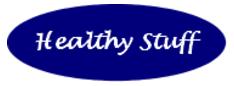 Health Stuff logo