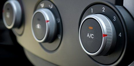 car AC repair