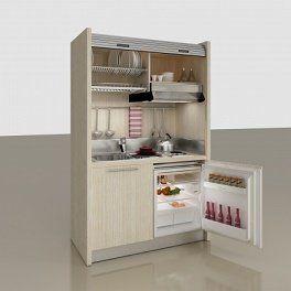 Mini Cucine Componibili Prezzi.Cucine Monoblocco A Roma Via Gallia 92 98 Arredo Cucine