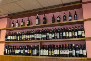 cantina di vini, vini del Chianti, vini rossi