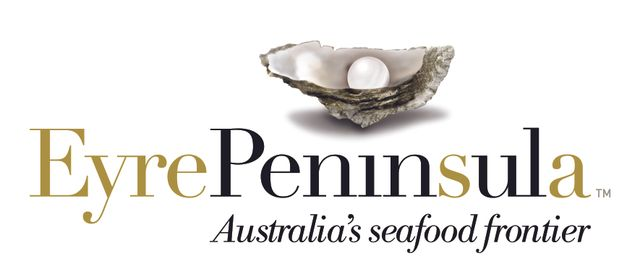 Eyre Peninsula SEafood frontier logo