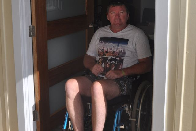 Disabled access apartment Tumby Bay