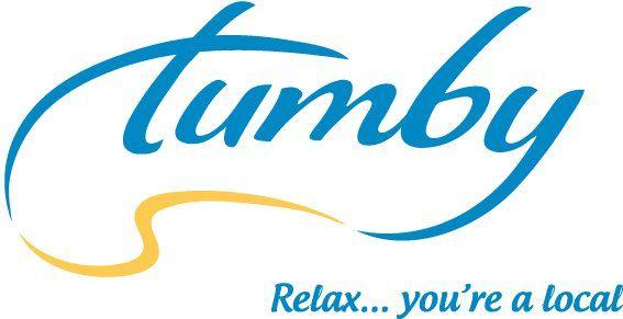 Tumby Bay Logo