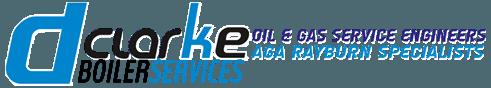 D Clarke Boiler Services logo