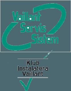 Vaillant servis sistem