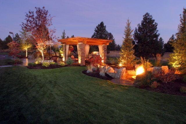 Backyard Resort Design